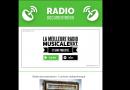 Une encyclopédie sur la radio