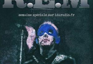 Dès lundi, spéciale R.E.M sur https://idaradio.fr