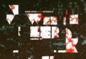 A la demande générale et implicite, c'est la semaine @weezer sur idarock.fr