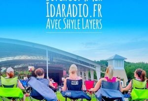 Super Summer avec Shyle Layers sur idaradio.fr