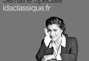 Cecilia Bartoli : Semaine Spéciale sur idaclassique.fr – votre RDV sans pub avec les musiques anciennes, baroques, classiques et romantiques